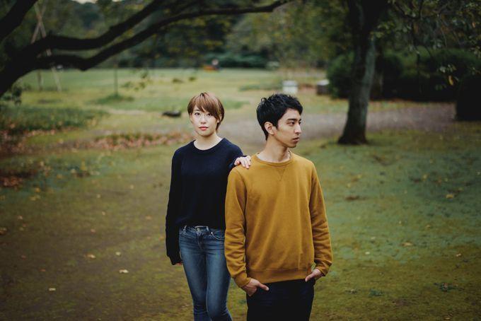 Tokyo couple session of Miray & Yuki by SÁL PHOTO - 019