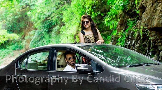 Pre Wed Shoot Of Rahul & Rakhi by Candid Clicks - 037