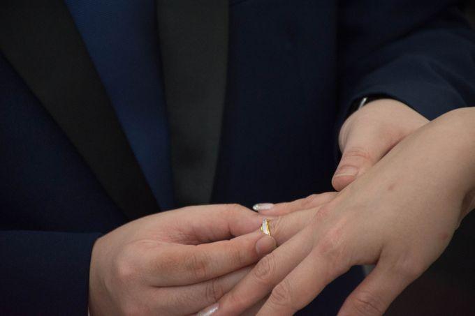 Wedding Day Darryl & Tata by SHINE PLANNER & ORGANIZER - 019