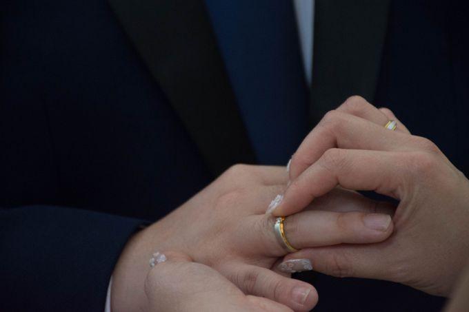 Wedding Day Darryl & Tata by SHINE PLANNER & ORGANIZER - 020