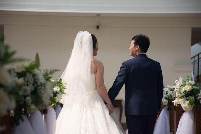 Wedding Day Darryl & Tata by SHINE PLANNER & ORGANIZER - 023