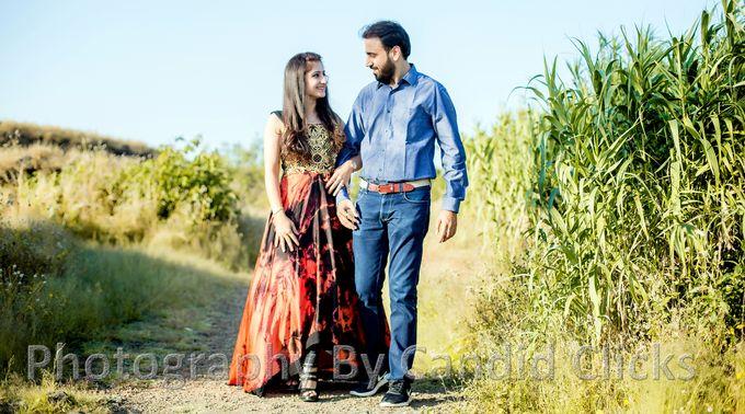 Pre Wed Shoot Of Rahul & Rakhi by Candid Clicks - 038