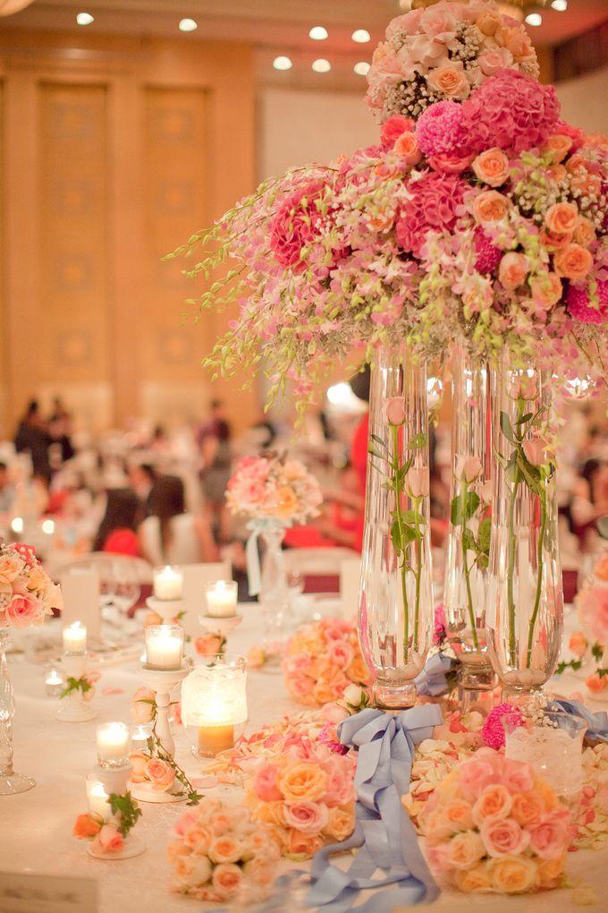 Weddings by Elysium Weddings by Elysium Weddings Sdn Bhd - 016
