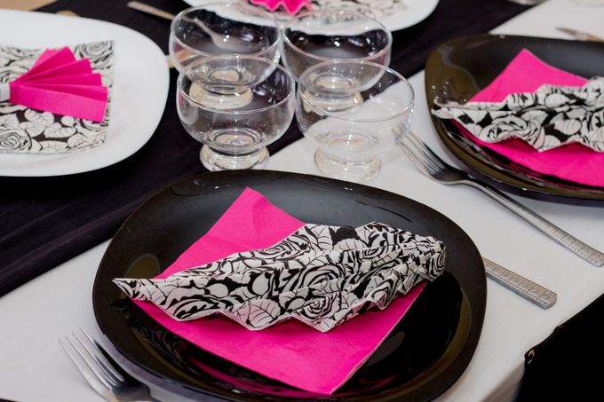 Baby Shower Chuna Residence by Skeey Decors - 002