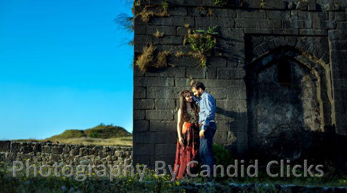 Pre Wed Shoot Of Rahul & Rakhi by Candid Clicks - 026