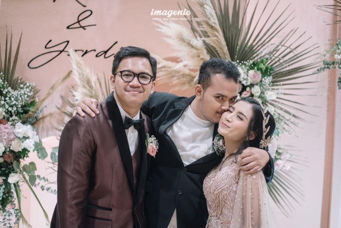 Rina Yordi Wedding Day by Chandira Wedding Organizer - 048