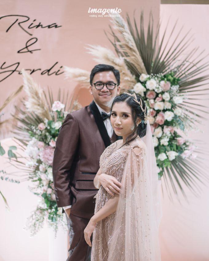 Rina Yordi Wedding Day by Chandira Wedding Organizer - 026