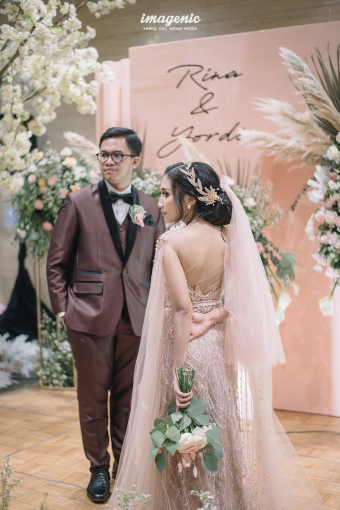 Rina Yordi Wedding Day by Chandira Wedding Organizer - 047