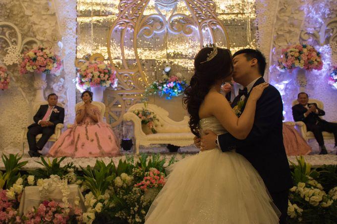 Wedding Day Darryl & Tata by SHINE PLANNER & ORGANIZER - 026