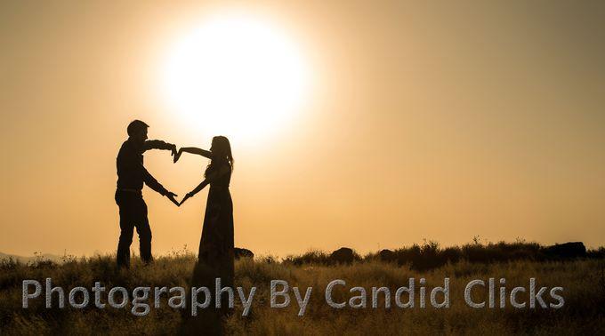 Pre Wed Shoot Of Rahul & Rakhi by Candid Clicks - 031