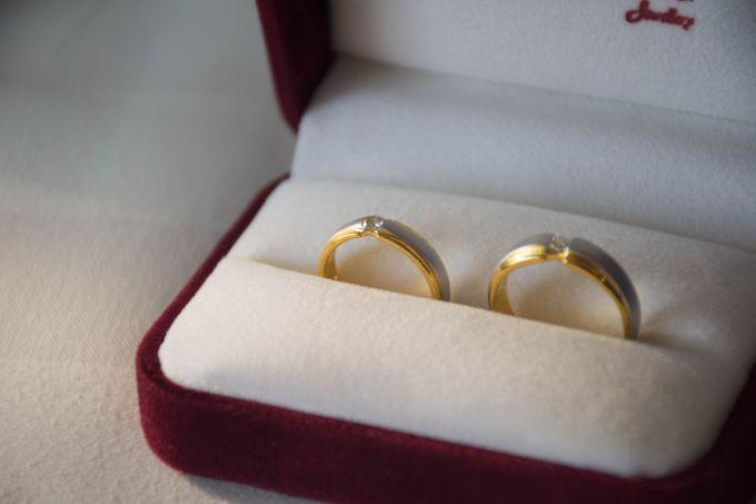 Wedding Day Darryl & Tata by SHINE PLANNER & ORGANIZER - 001