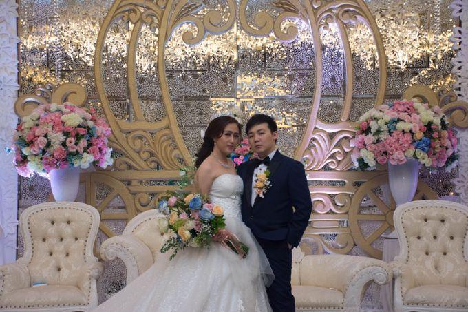 Wedding Day Darryl & Tata by SHINE PLANNER & ORGANIZER - 027