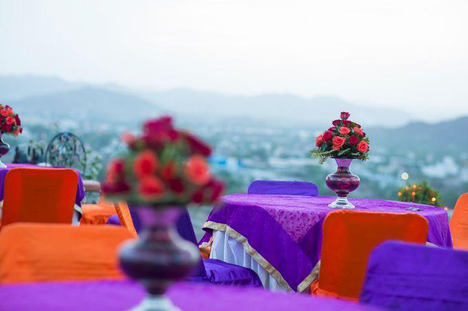 Mehta wedding by Desert Pearl Entertainment - 003
