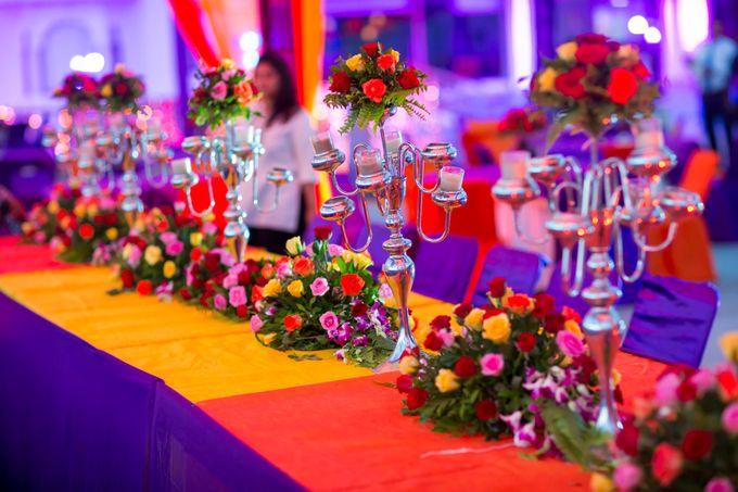 Mehta wedding by Desert Pearl Entertainment - 005