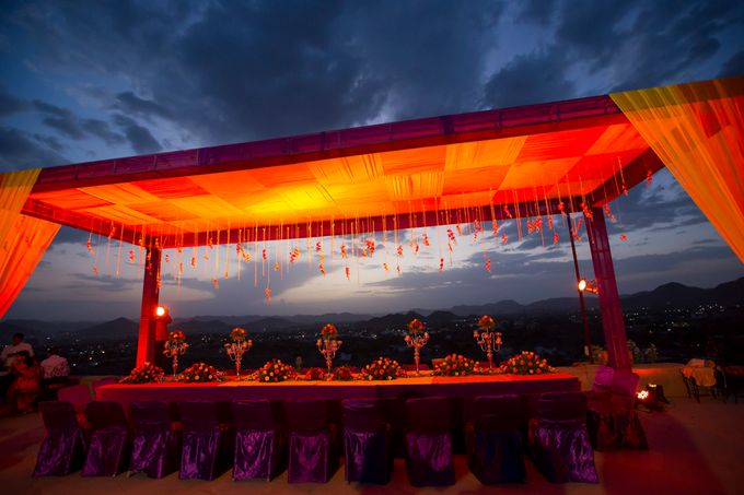 Mehta wedding by Desert Pearl Entertainment - 007