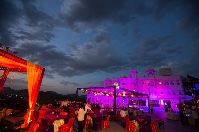 Mehta wedding by Desert Pearl Entertainment - 008