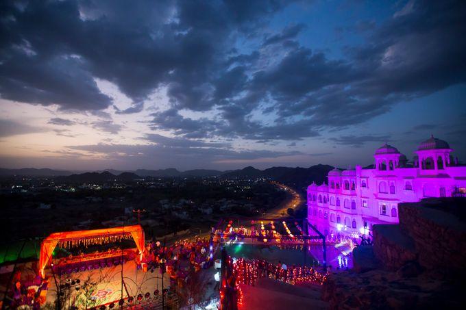 Mehta wedding by Desert Pearl Entertainment - 009