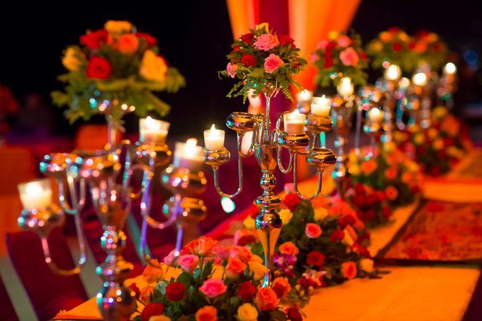 Mehta wedding by Desert Pearl Entertainment - 011