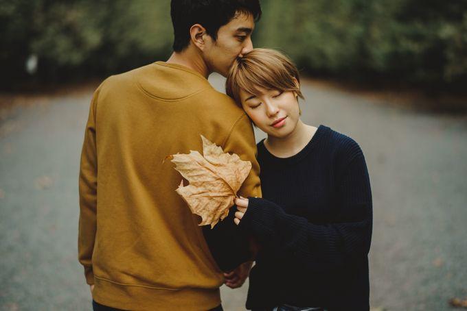 Tokyo couple session of Miray & Yuki by SÁL PHOTO - 031