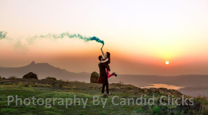Pre Wed Shoot Of Rahul & Rakhi by Candid Clicks - 024