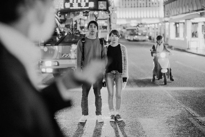 Tokyo couple session of Miray & Yuki by SÁL PHOTO - 036