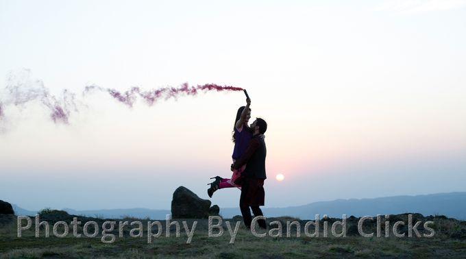 Pre Wed Shoot Of Rahul & Rakhi by Candid Clicks - 032