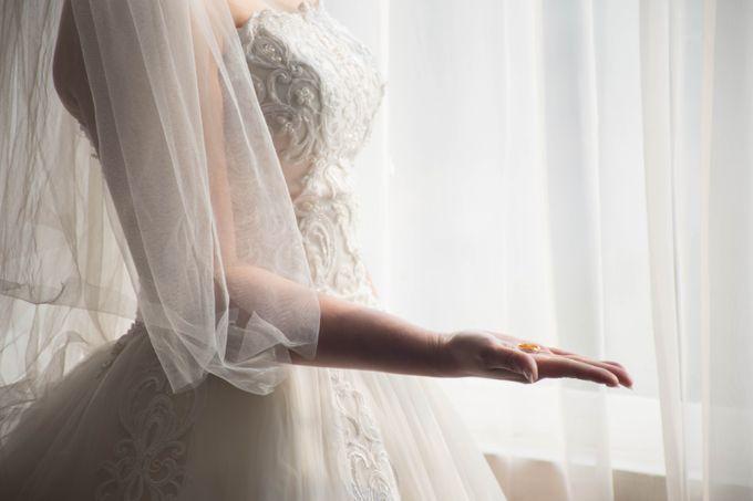 Wedding Day Darryl & Tata by SHINE PLANNER & ORGANIZER - 002