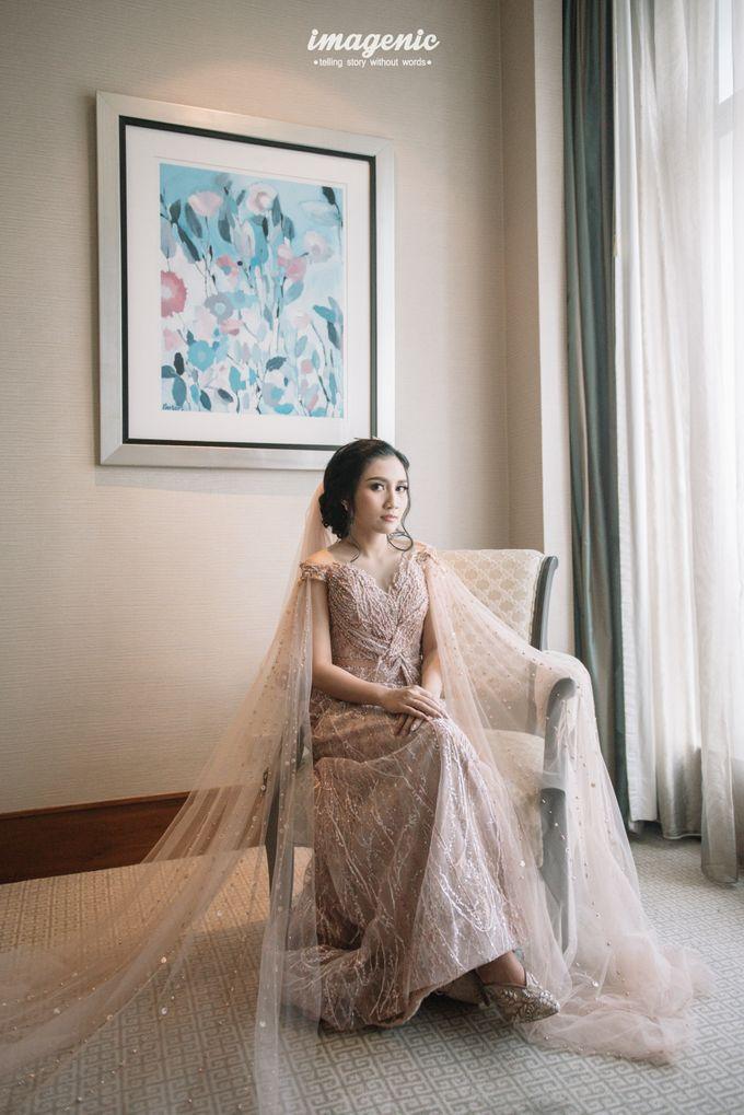Rina Yordi Wedding Day by Chandira Wedding Organizer - 049
