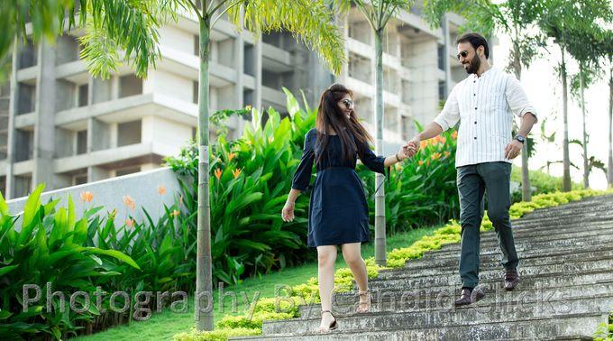 Pre Wed Shoot Of Rahul & Rakhi by Candid Clicks - 001