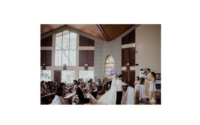 The Wedding of Evan & Claudya by We Make Memoir - 008