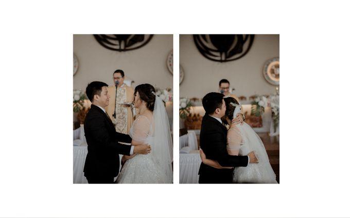 The Wedding of Evan & Claudya by We Make Memoir - 009