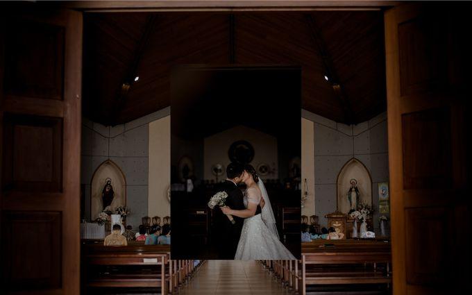 The Wedding of Evan & Claudya by We Make Memoir - 010