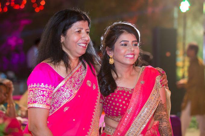 Mehta wedding by Desert Pearl Entertainment - 013