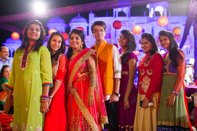 Mehta wedding by Desert Pearl Entertainment - 014