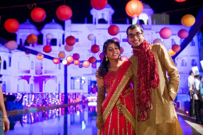 Mehta wedding by Desert Pearl Entertainment - 015