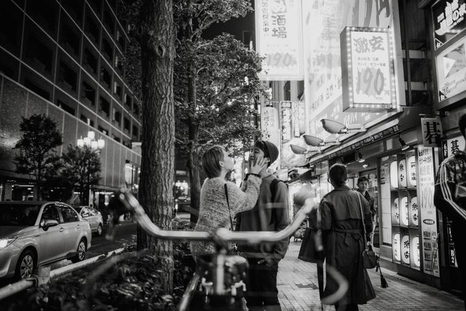 Tokyo couple session of Miray & Yuki by SÁL PHOTO - 040