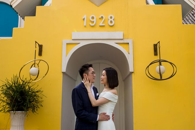 Yvone and James | Phu Quoc wedding by Wainwright Weddings - 024