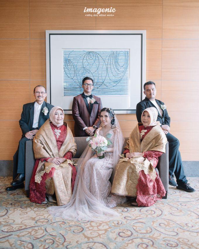 Rina Yordi Wedding Day by Chandira Wedding Organizer - 035