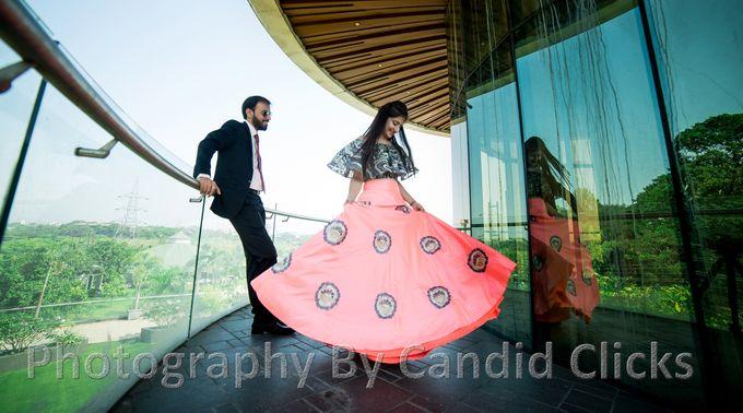 Pre Wed Shoot Of Rahul & Rakhi by Candid Clicks - 009