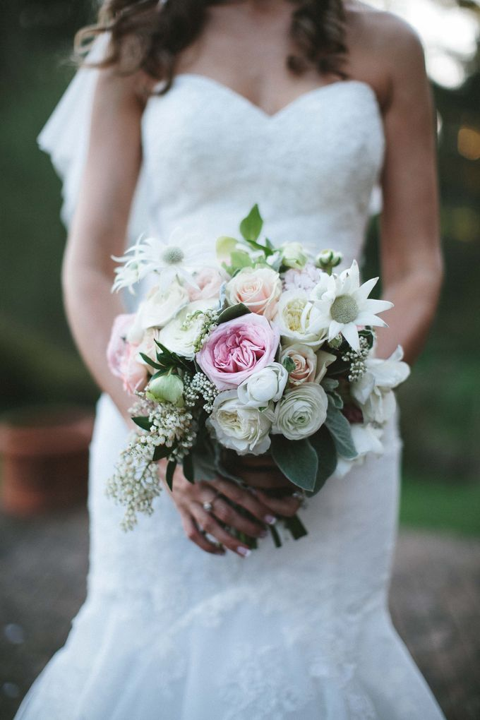 Bridal Party by Affair with George  Florals & Event Styling - 021