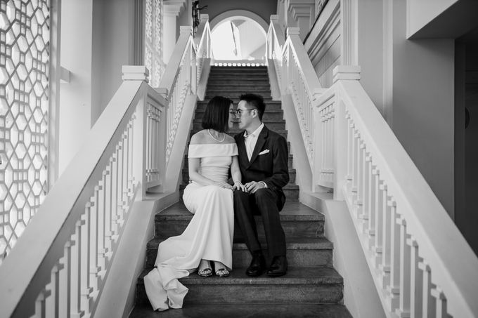 Yvone and James | Phu Quoc wedding by Wainwright Weddings - 029