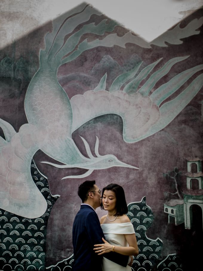 Yvone and James | Phu Quoc wedding by Wainwright Weddings - 030