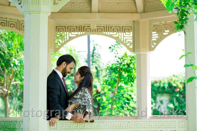 Pre Wed Shoot Of Rahul & Rakhi by Candid Clicks - 002