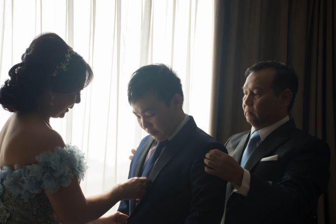 Wedding Day Darryl & Tata by SHINE PLANNER & ORGANIZER - 007