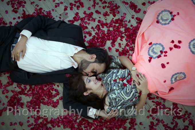 Pre Wed Shoot Of Rahul & Rakhi by Candid Clicks - 044