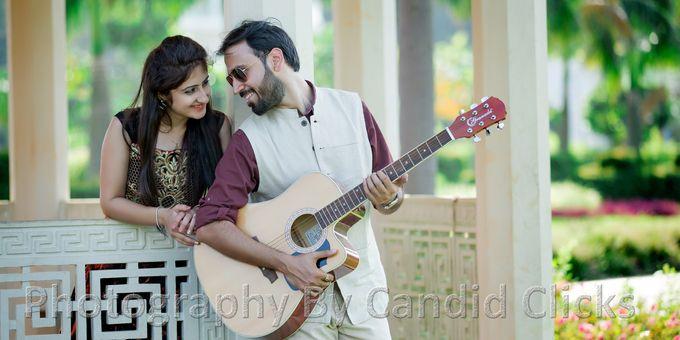 Pre Wed Shoot Of Rahul & Rakhi by Candid Clicks - 023