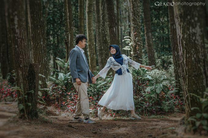 Prewedding by Gracio Photography - 004
