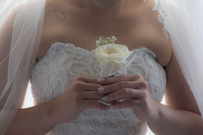 Wedding Day Darryl & Tata by SHINE PLANNER & ORGANIZER - 010