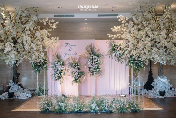 Rina Yordi Wedding Day by Chandira Wedding Organizer - 028