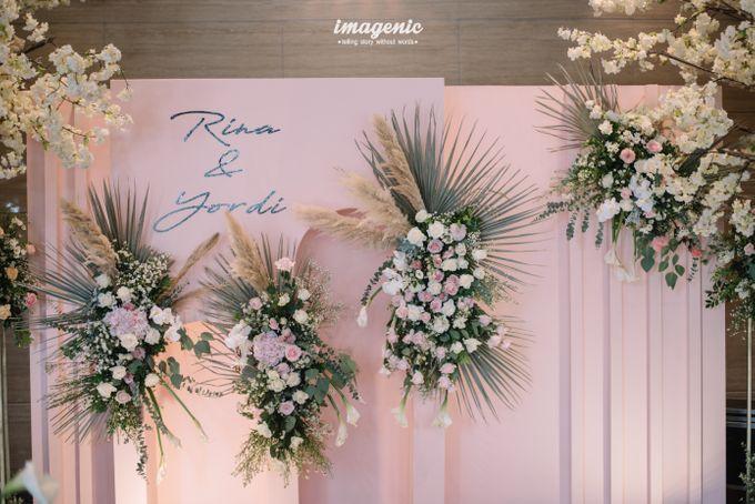 Rina Yordi Wedding Day by Chandira Wedding Organizer - 029